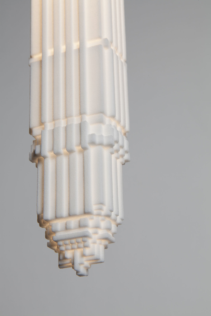 skyscraper shaped light bulbs by david graas 9 Skyscraper shaped Light Bulbs By David Graas