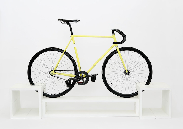 awesome bike furniture by designer manuel rossel 5 Awesome Bike Furniture By Designer Manuel Rossel
