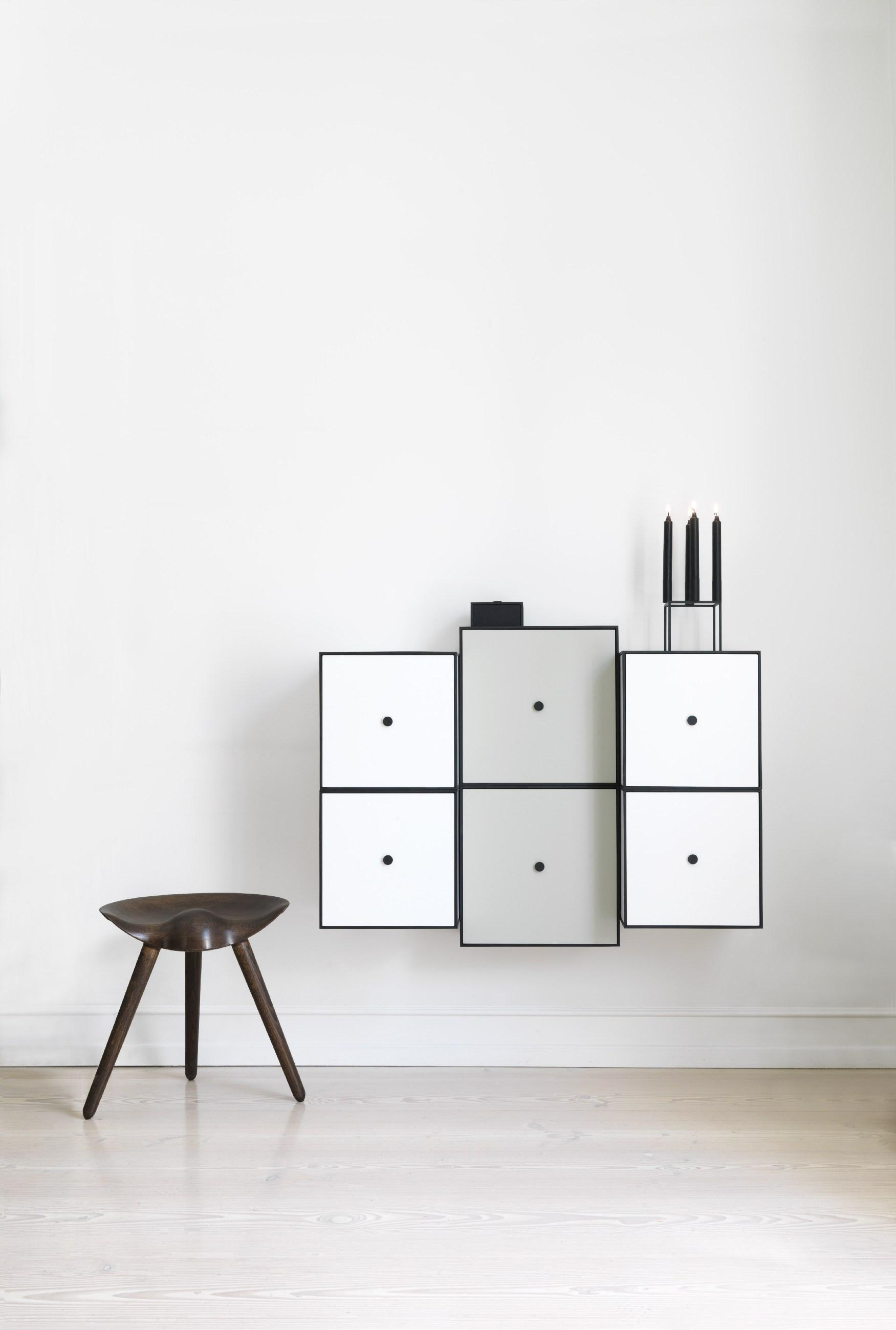 Lassen frame storage boxes your no 1 source of for Minimal table design