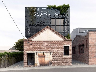 Melbourne Reconstruction by DKO Architecture