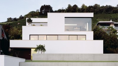 EM35 Cityvilla By Steimle Architekten
