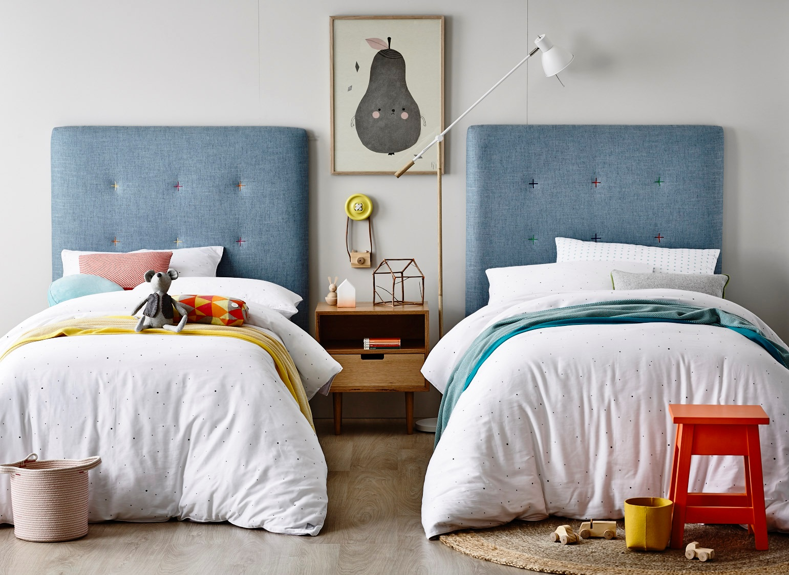 Heatherly design headboards - Best living room furniture for kids ...
