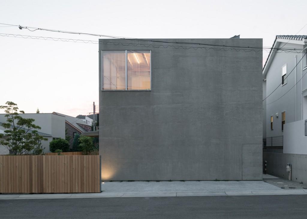 hygo house by tsubasa iwahashi 2 1024x731 Hyōgo House By Tsubasa Iwahashi