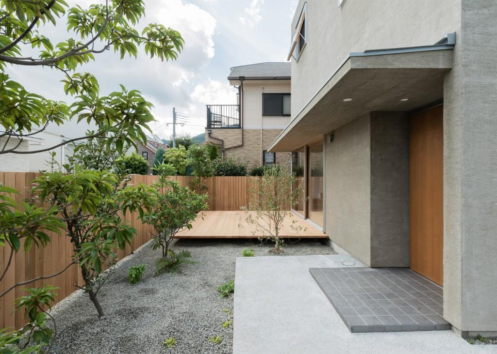 hygo house by tsubasa iwahashi 20 1024x731 Hyōgo House By Tsubasa Iwahashi