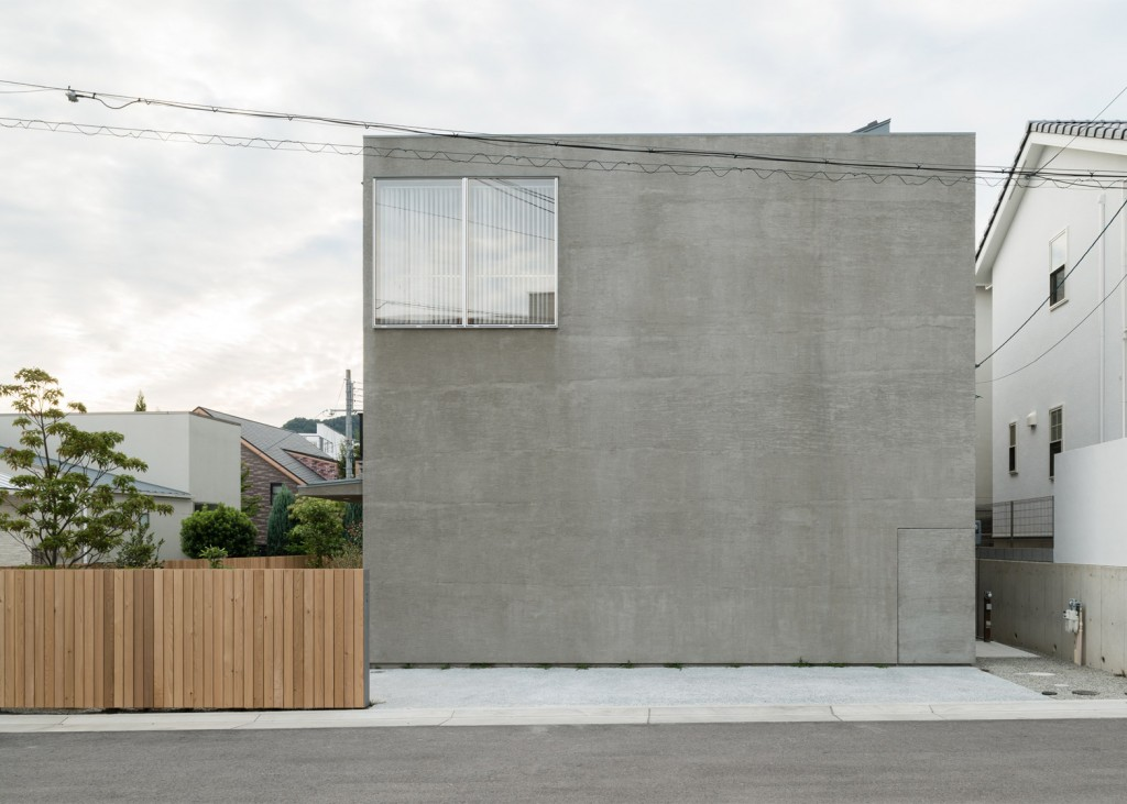 hygo house by tsubasa iwahashi 4 1024x731 Hyōgo House By Tsubasa Iwahashi