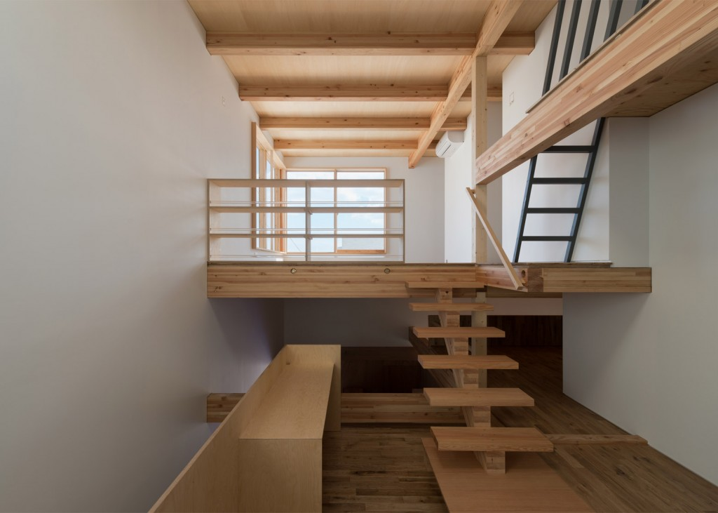 hygo house by tsubasa iwahashi 6 1024x731 Hyōgo House By Tsubasa Iwahashi