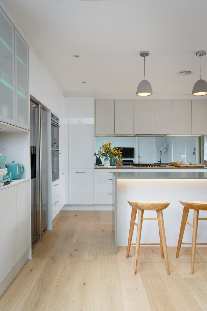 Caesarstone Surfaces For A Modern Environment Your No 1