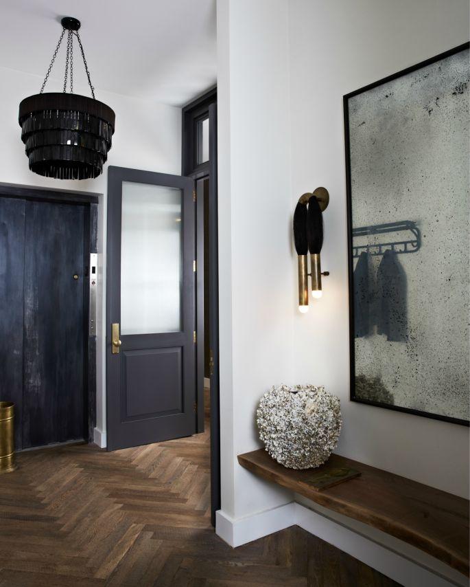 jenny wolf interiors loft 1 Noho Loft by Jenny Wolf Interiors