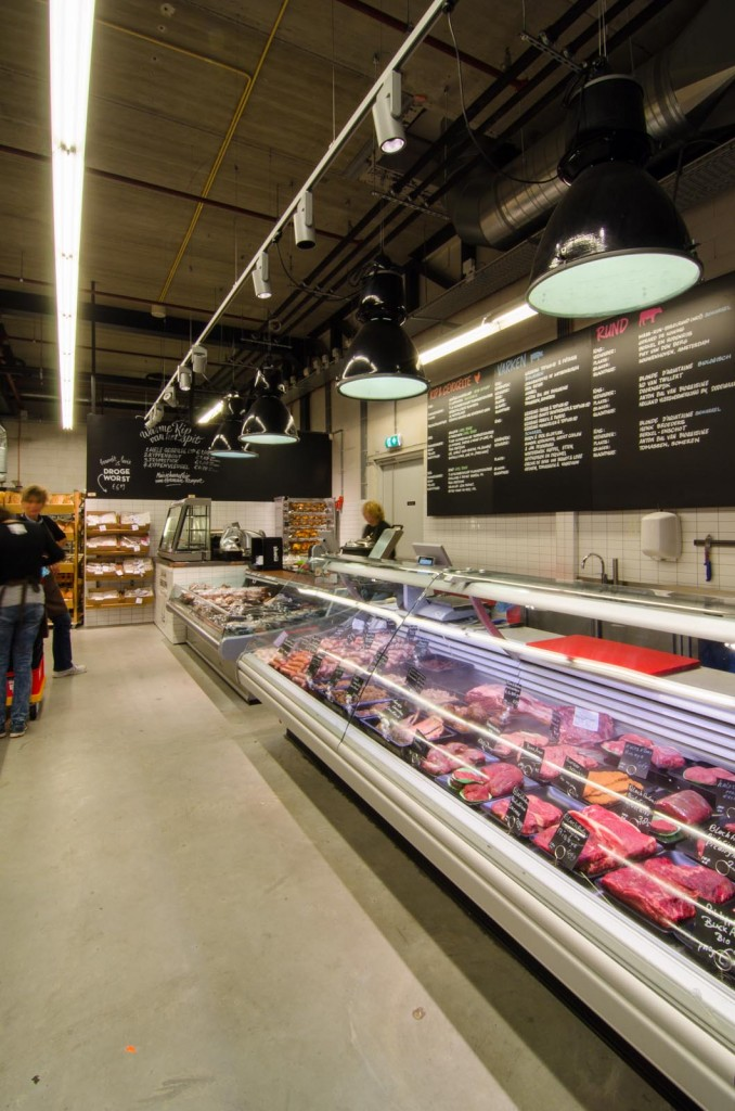 marqtgelderlandplein standardarchitect 44 678x1024 Marqt Supermarket In Amsterdam By Standard Studio