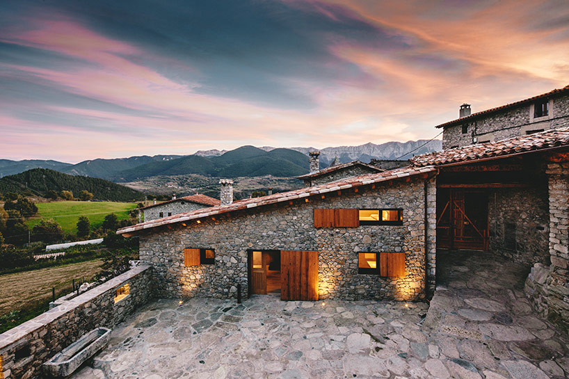Renovation By Dom Arquitectura In Cerdanya