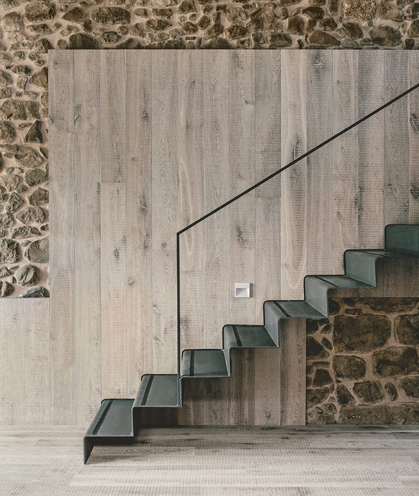 renovation by dom arquitectura in cerdanya 12 Renovation By Dom Arquitectura In Cerdanya