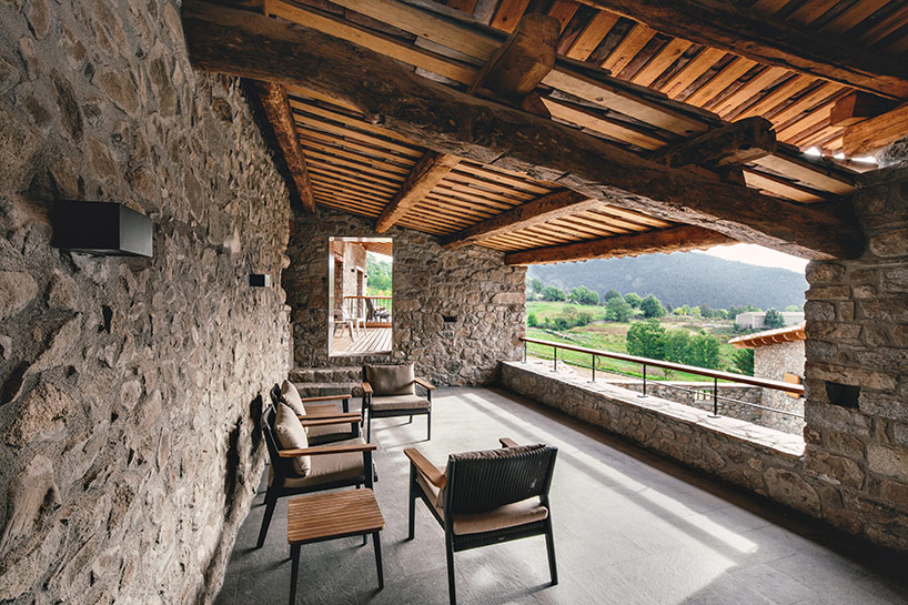 renovation by dom arquitectura in cerdanya 13 Renovation By Dom Arquitectura In Cerdanya