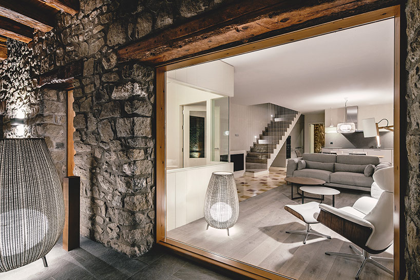 renovation by dom arquitectura in cerdanya 14 Renovation By Dom Arquitectura In Cerdanya