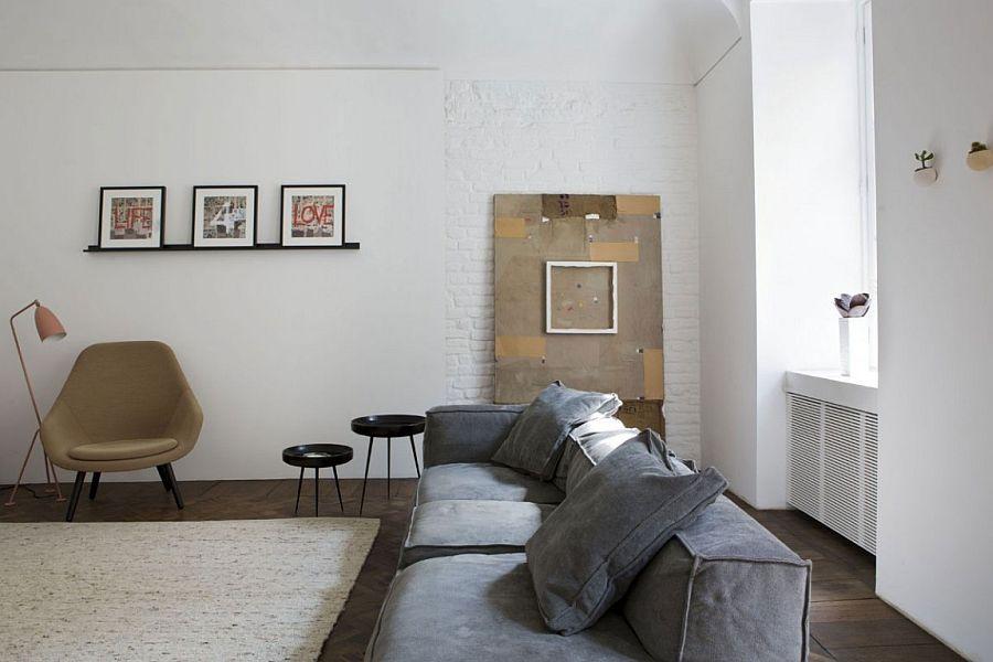 turin home by fabio fantolino 5 Turin Home by Fabio Fantolino