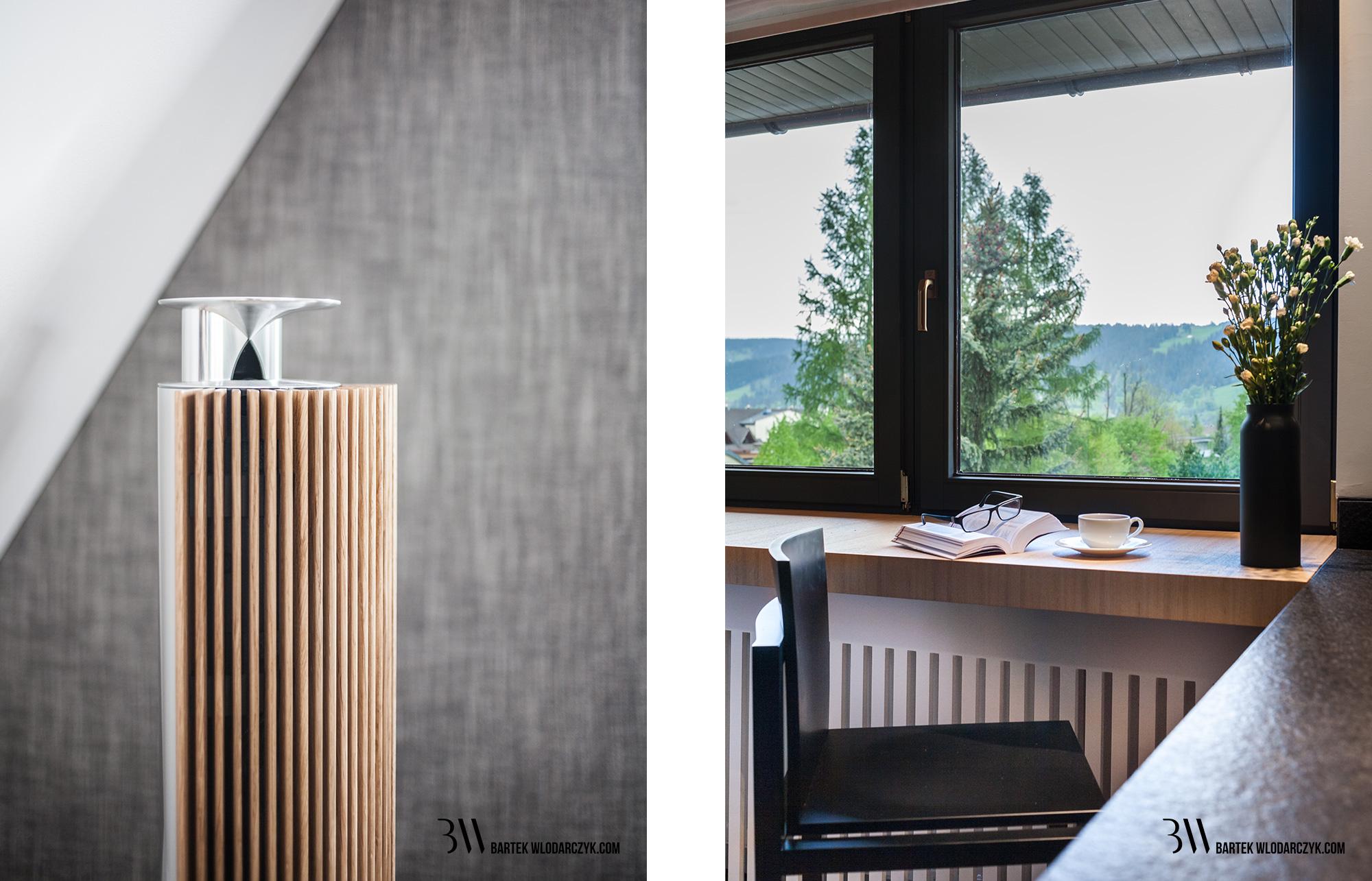 bartek wlodarczyk tatra lodge11 Tatra Lodge Apartment by Bartek Wlodarczyk