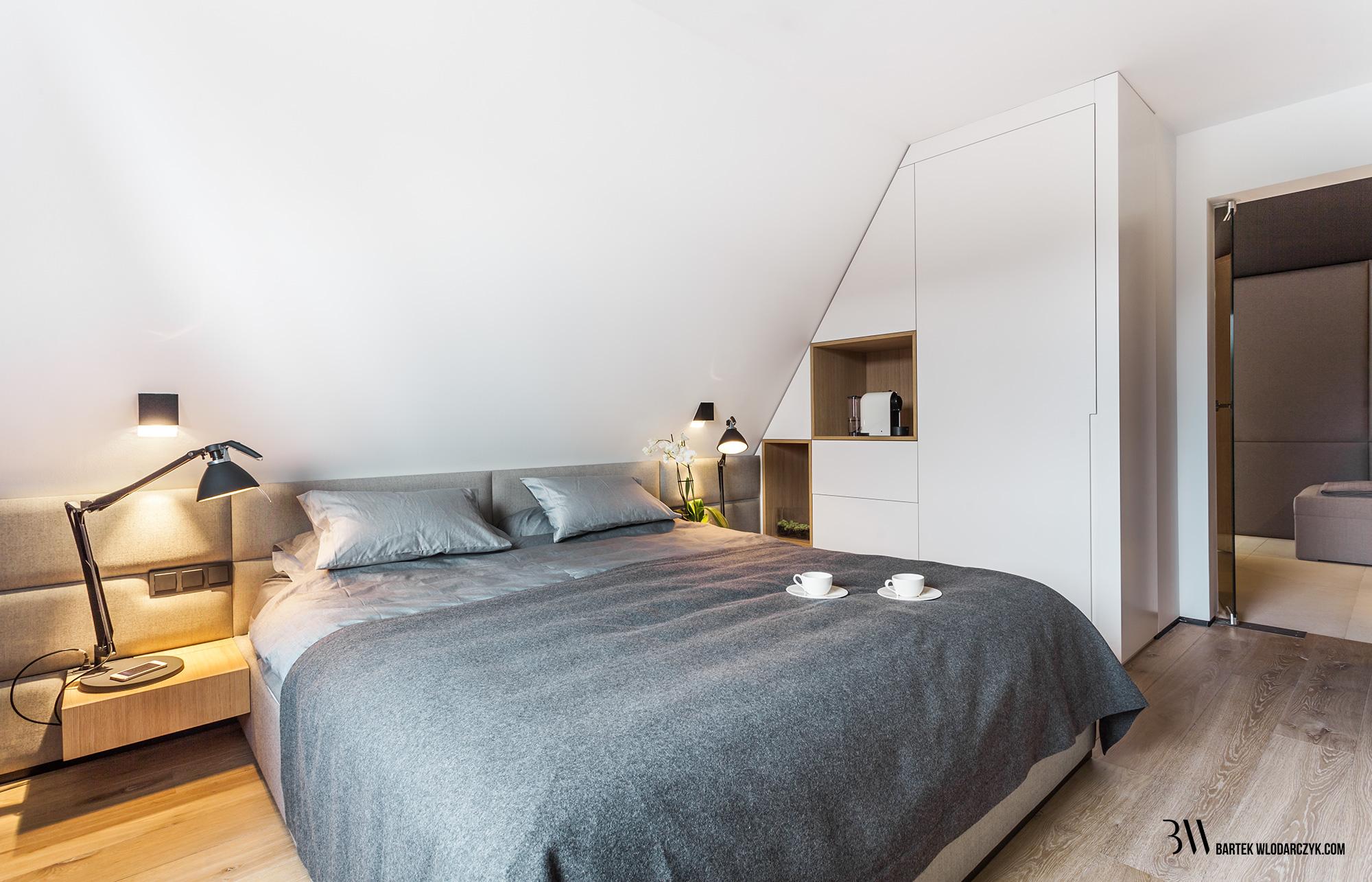 bartek wlodarczyk tatra lodge5 Tatra Lodge Apartment by Bartek Wlodarczyk