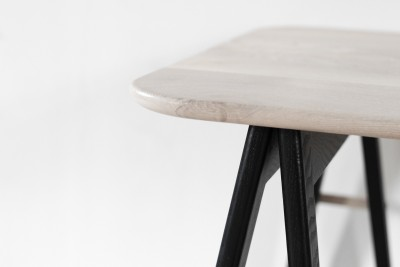 Handcrafted Wooden Tables By Feist Forest