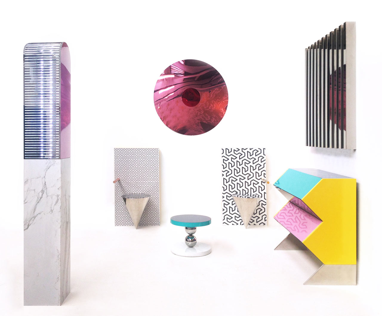 Limited edition collection by lorenzo cereda your no 1 for Design source limited