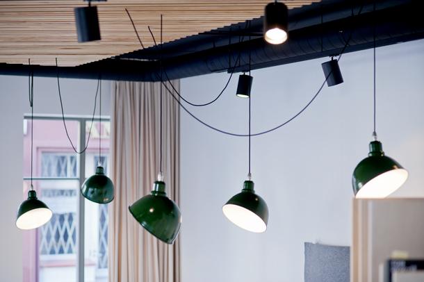 minimal office interior by mix match 5 Minimal Office Interior By Mix & Match