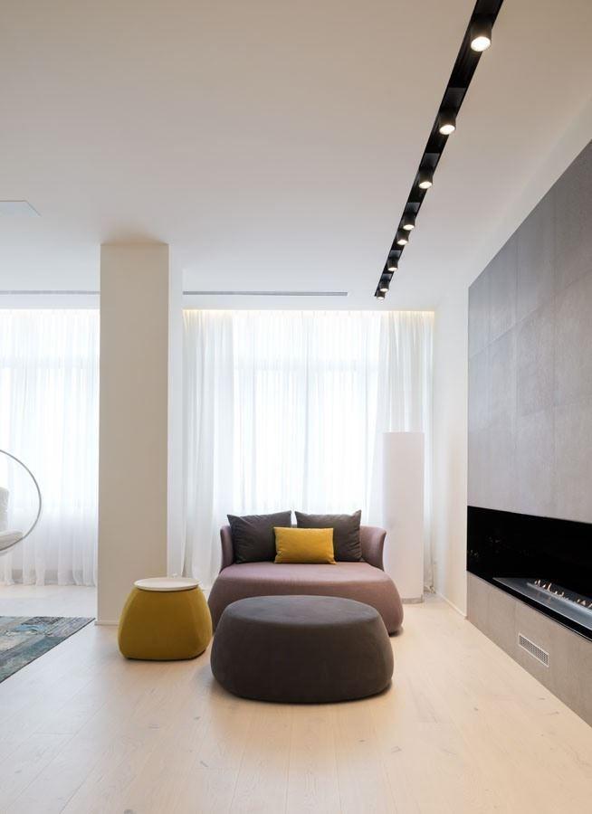 new arbat apartment13 New Arbat Apartment in Moscow