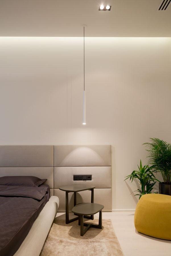 new arbat apartment20 New Arbat Apartment in Moscow
