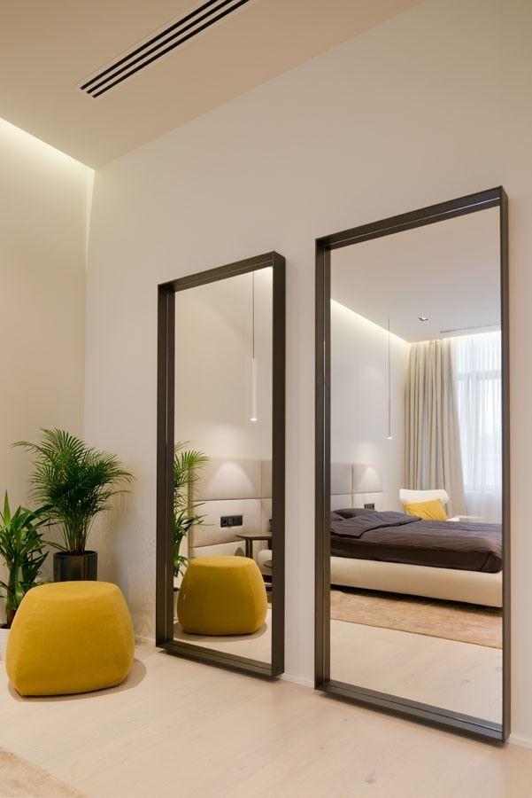 new arbat apartment21 New Arbat Apartment in Moscow