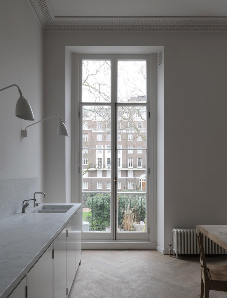 piano nobile apartment inspired by vilhelm hammershois paintings 6 778x1024 Piano Nobile Apartment Inspired By Vilhelm Hammershois Paintings