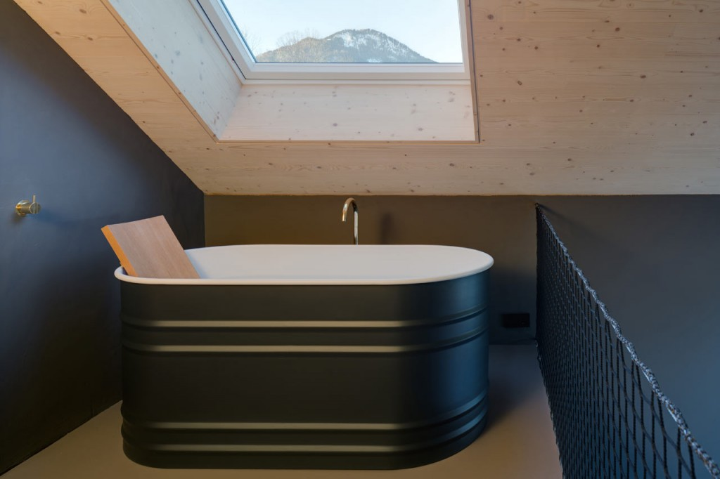vacation rental house in bavarian mountains 13 1024x682 Vacation House In Bavarian Mountains