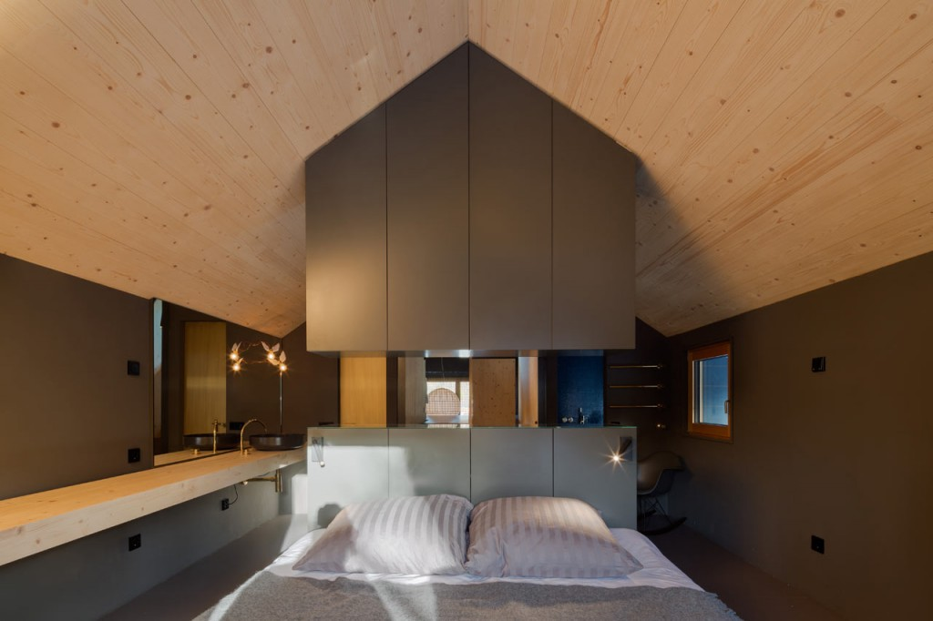 vacation rental house in bavarian mountains 14 1024x682 Vacation House In Bavarian Mountains