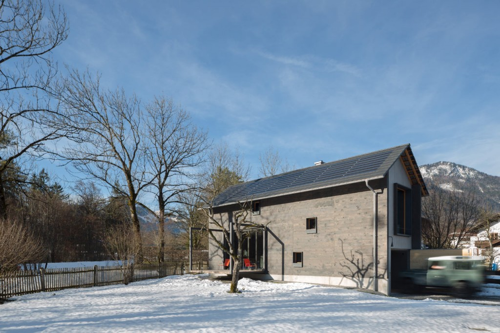 vacation rental house in bavarian mountains 3 1024x682 Vacation House In Bavarian Mountains