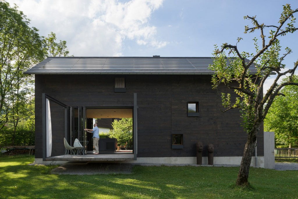 vacation rental house in bavarian mountains 4 1024x683 Vacation House In Bavarian Mountains