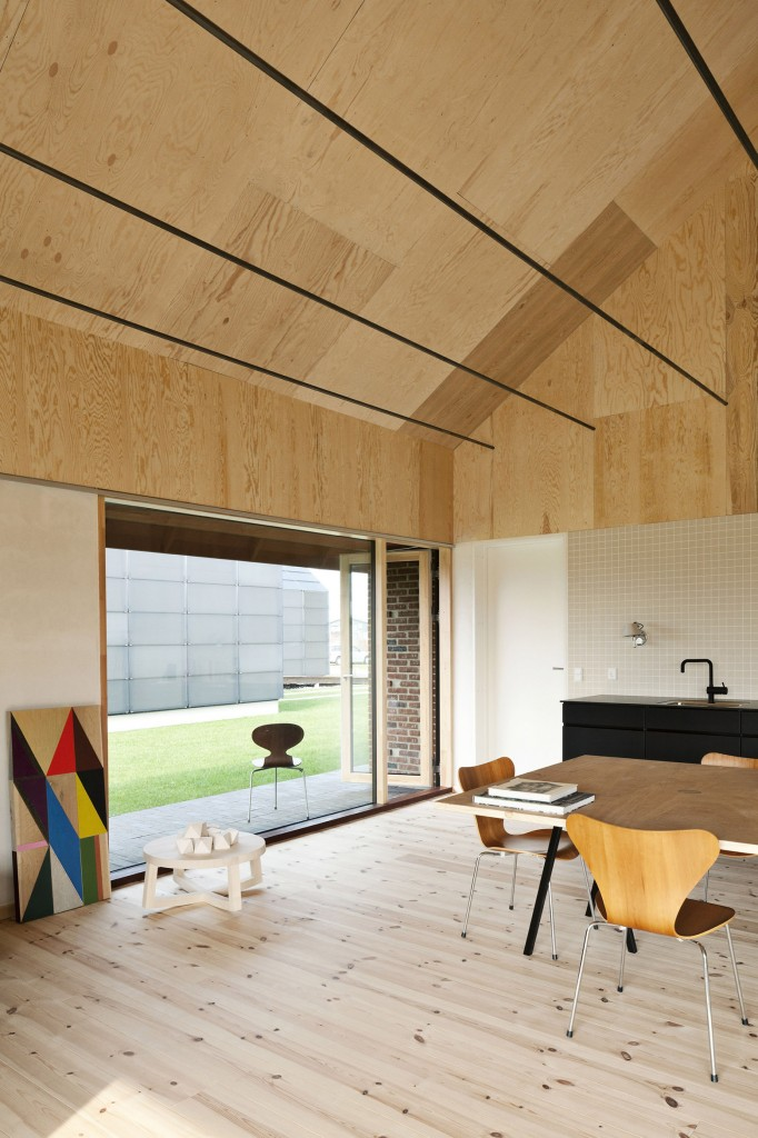 Danish Design Win Sustainable Living