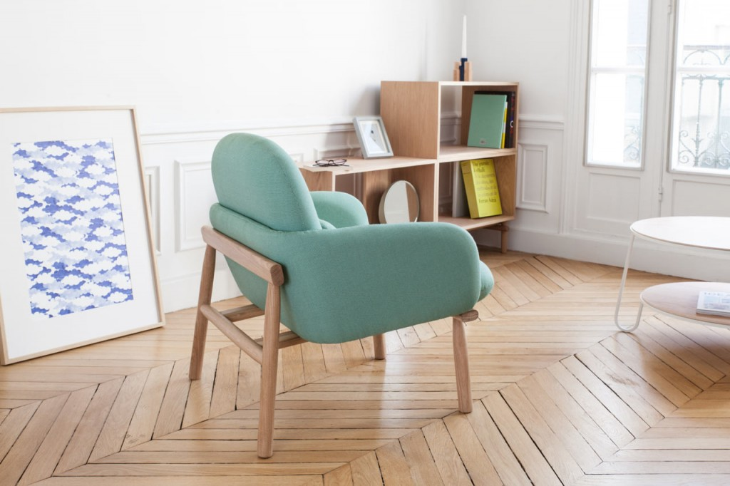 2016 minimal furniture collection from harto 6 1024x682 2016 Minimal Furniture Collection From HARTÔ