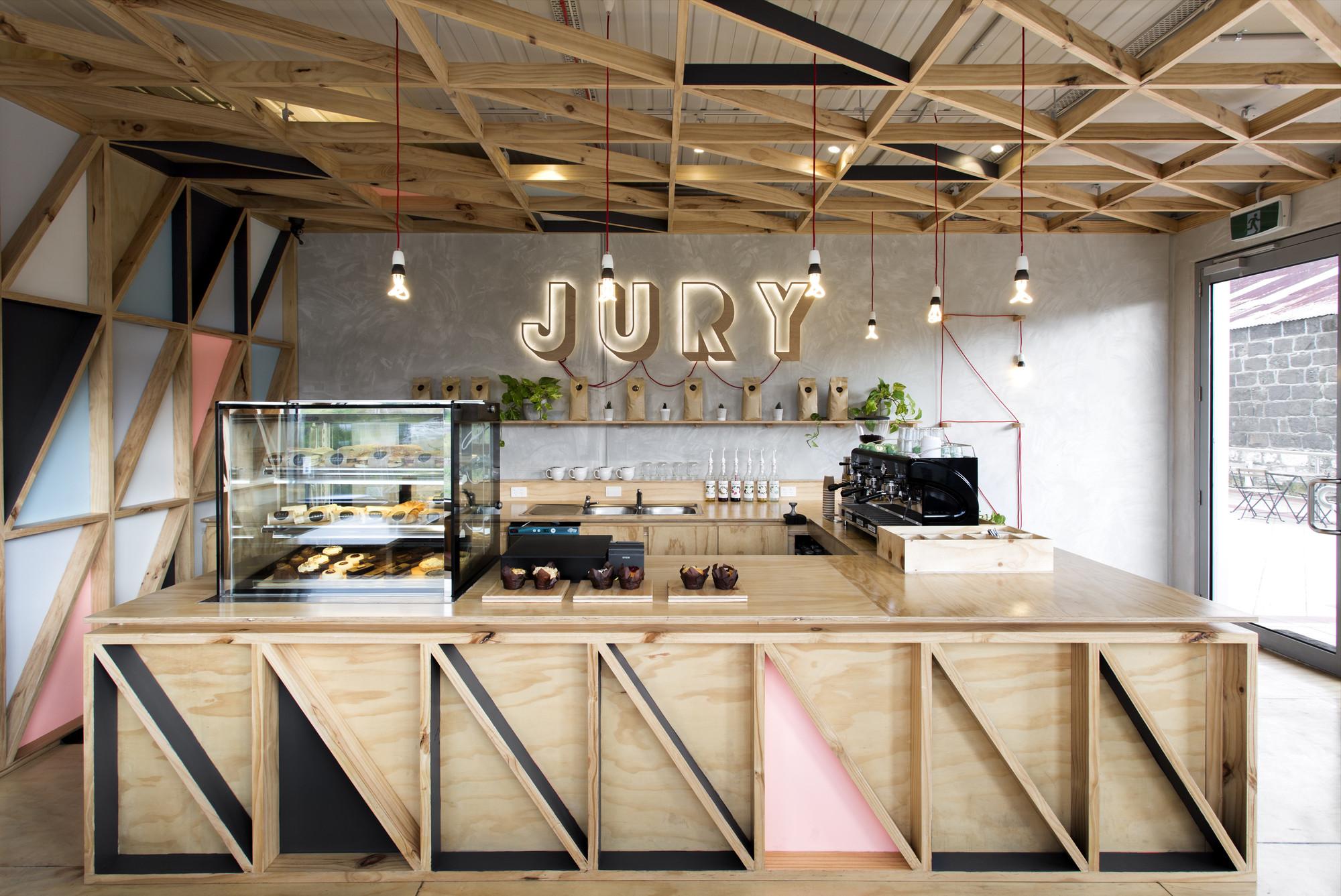 biasol jury 004 Jury / Biasol: Design Studio
