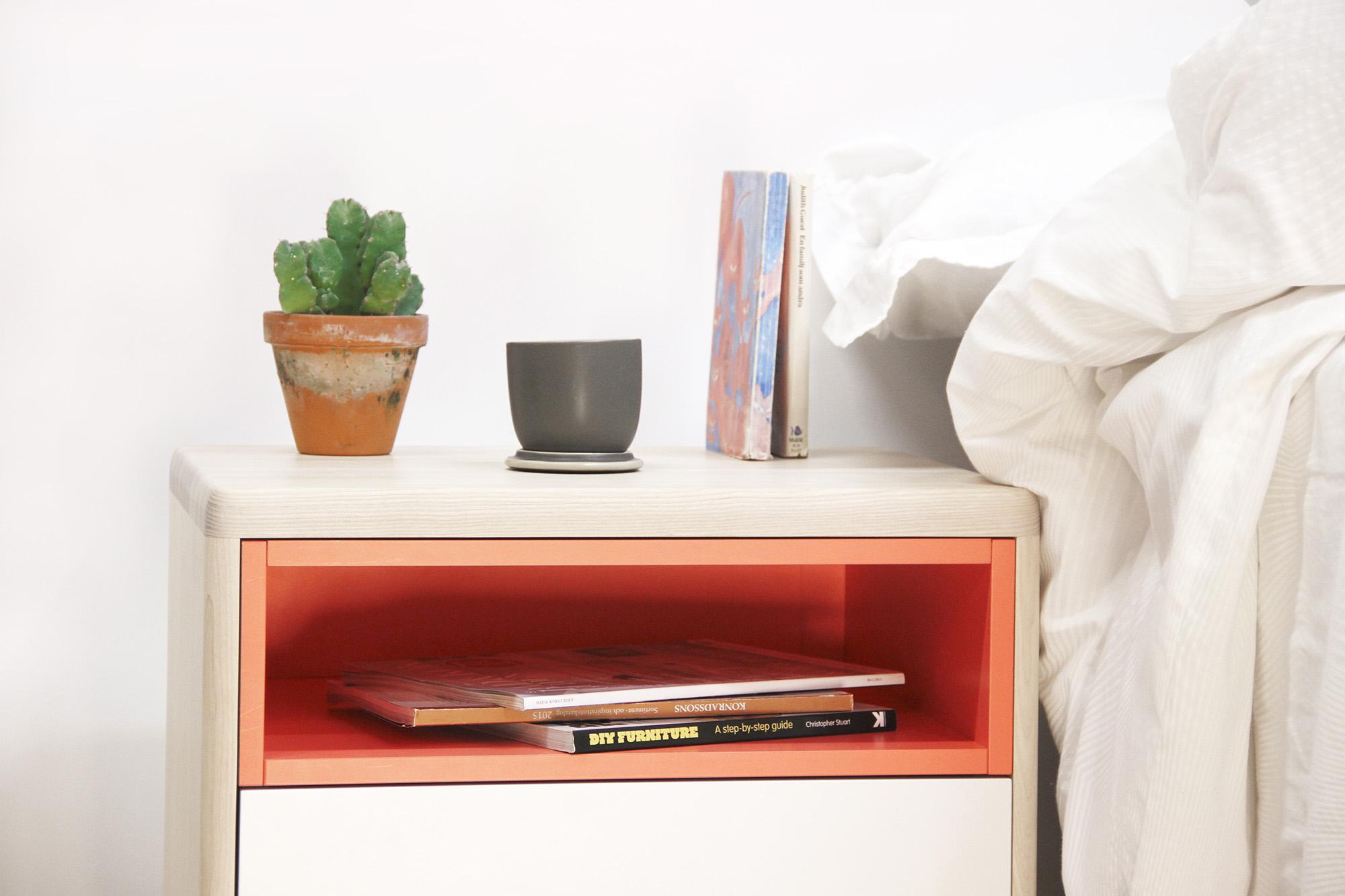 ... Minimal Scandinavian Furniture By Designer Carlos Jimenez 2 1024x682  Minimal Scandinavian Furniture By Designer Carlos Jiménez ...