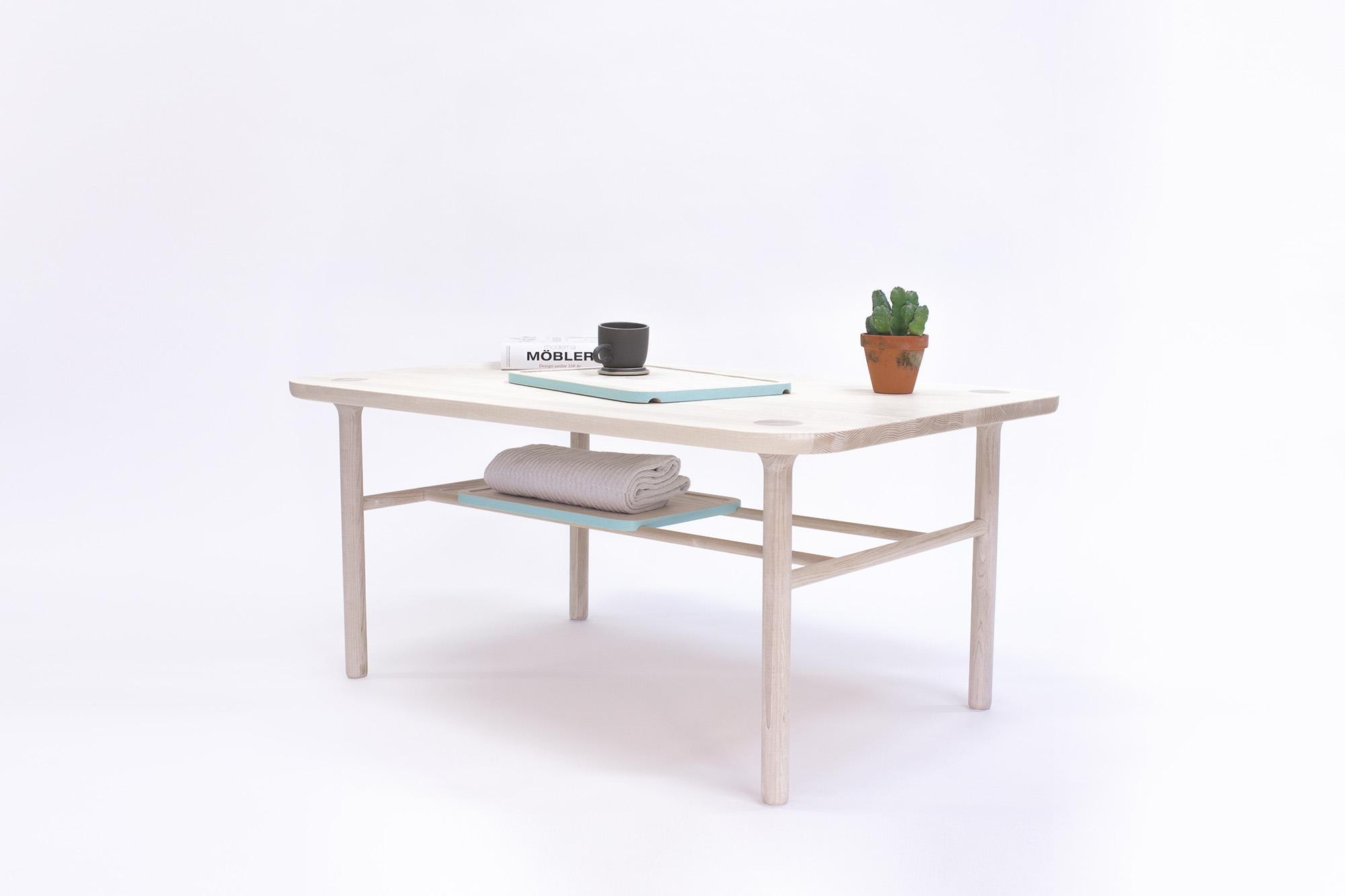 . Minimal Scandinavian Furniture By Designer Carlos Jim nez
