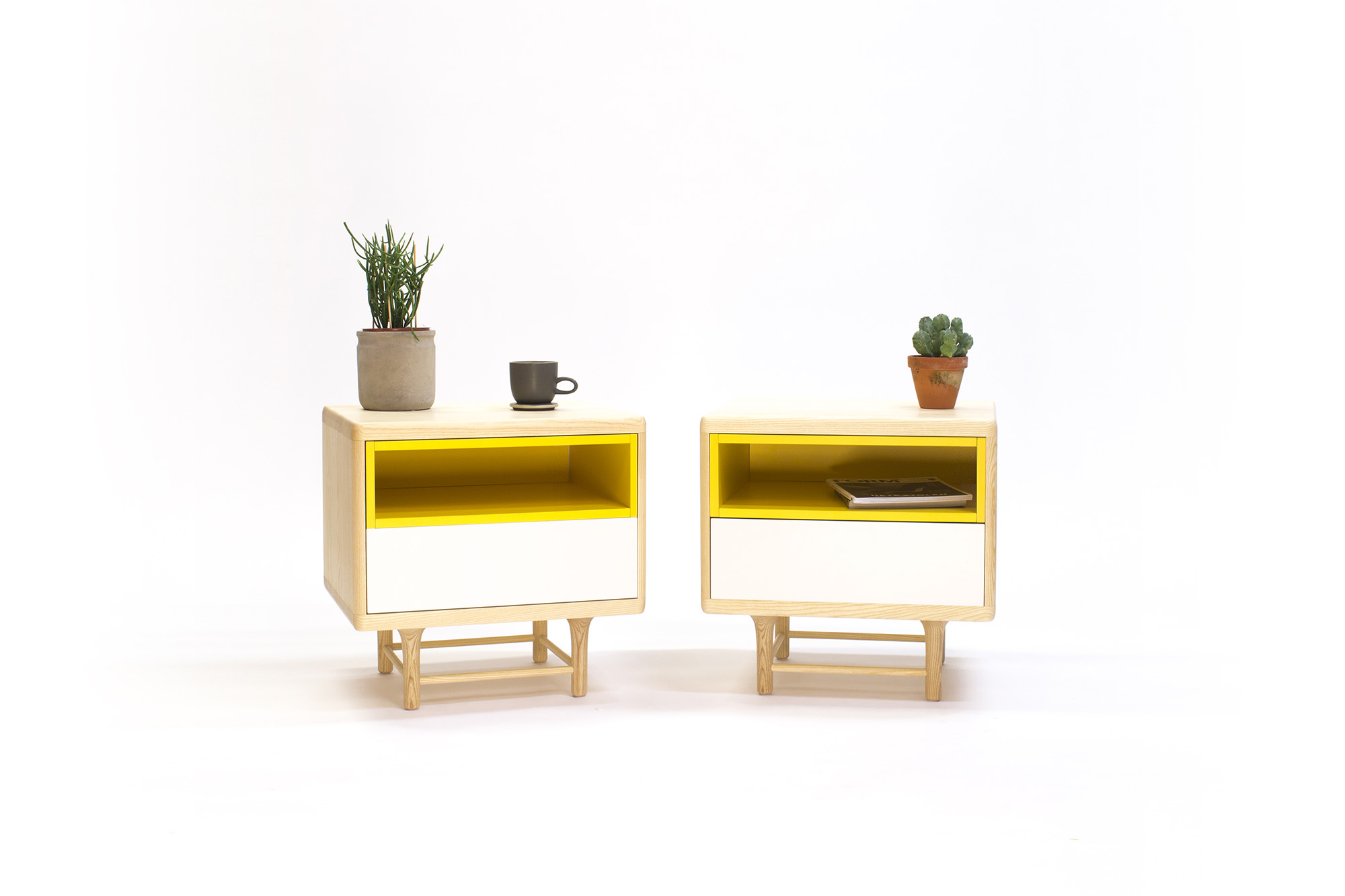 Minimal Scandinavian Furniture By Designer Carlos Jim 233 Nez