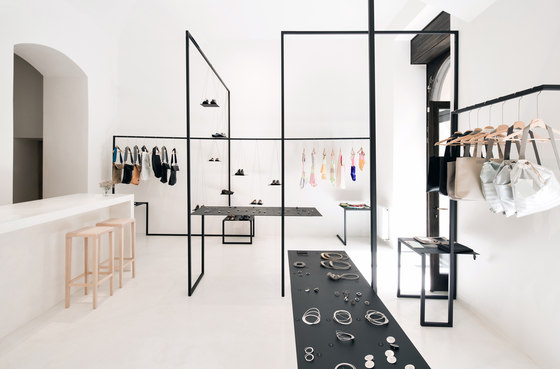 showroom by zuzana Prague Showroom.   Design studio and Workshop