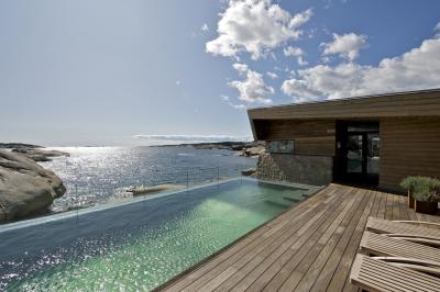 Summer House Vestfold 2 / JVA