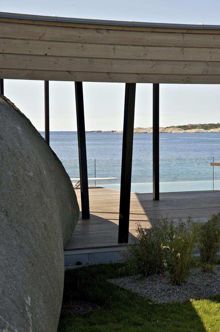 summer house by jva7 Summer House Vestfold 2 / JVA