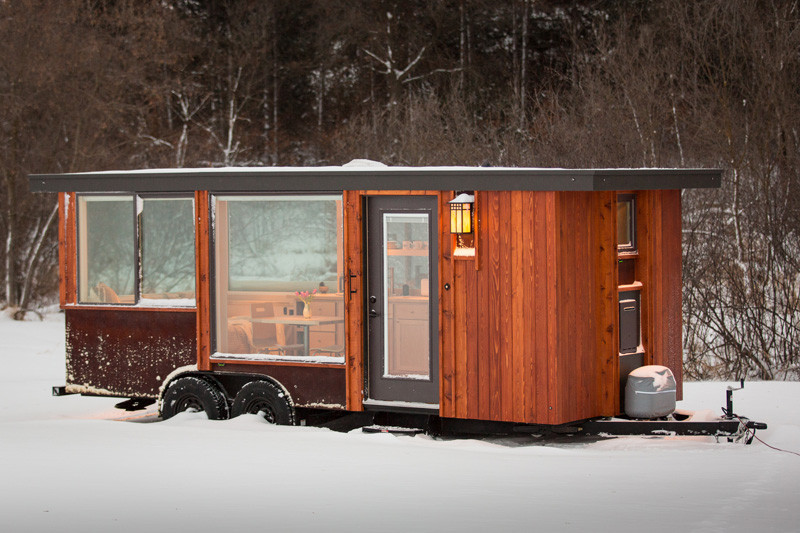tiny home for 39900 3 Tiny Home For $39,900