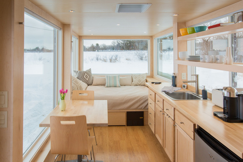 tiny home for 39900 4 Tiny Home For $39,900