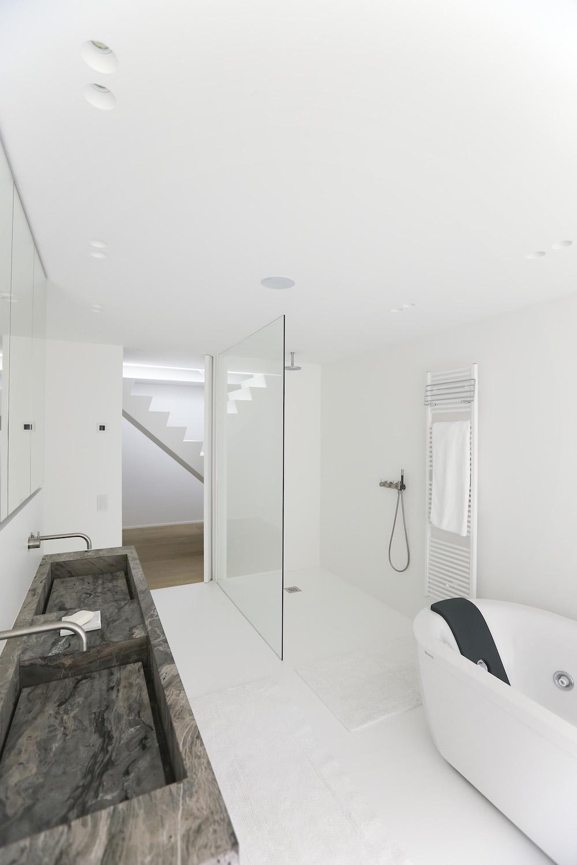 unique triplex apartment in oostduinkerke4 Unique Triplex by Govaert & Vanhoutte