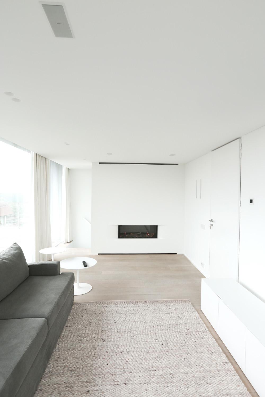 unique triplex apartment in oostduinkerke7 Unique Triplex by Govaert & Vanhoutte