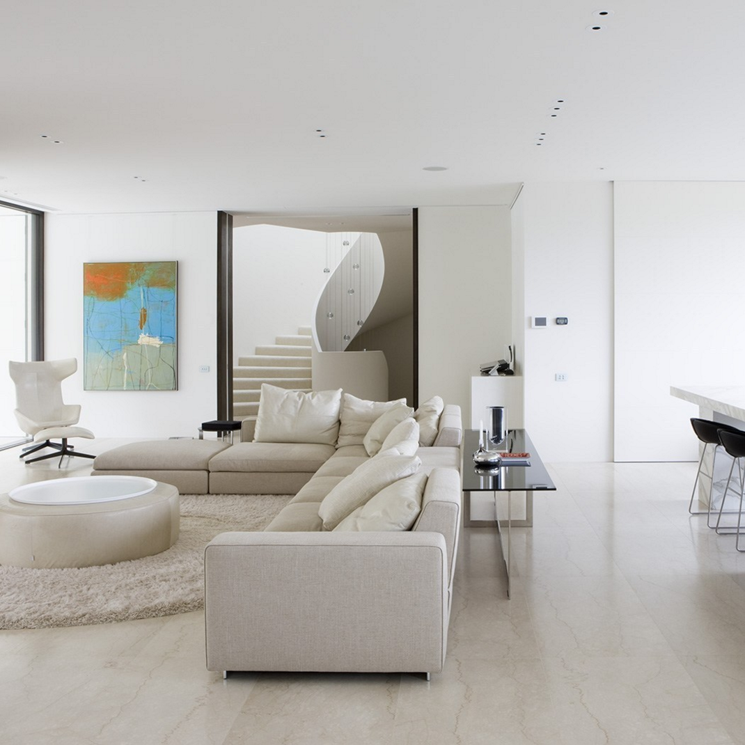 house toorak at 11.53.36 Toorak House by Rob Mills Architecture