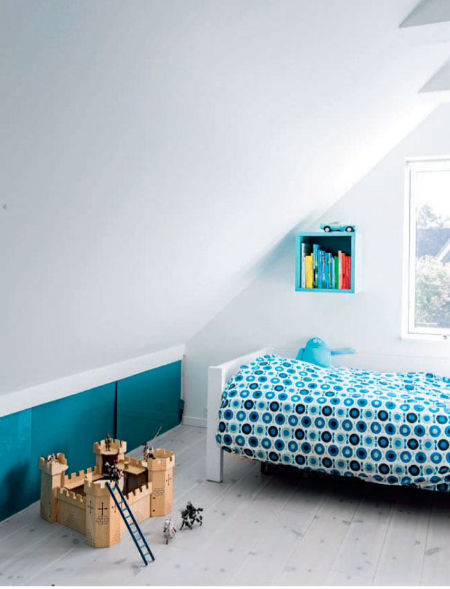 A Colourful And Airy Home In Denmark Your No 1 Source Of