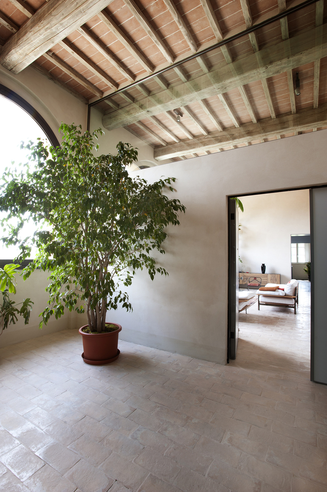 15th century italian villa renovation by cmt architects 11 15th Century Italian Villa Renovation by CMT Architects