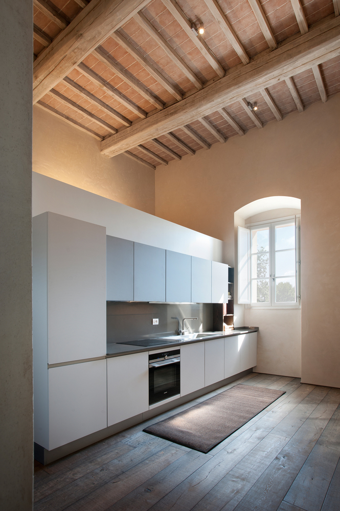 15th century italian villa renovation by cmt architects 5 15th Century Italian Villa Renovation by CMT Architects