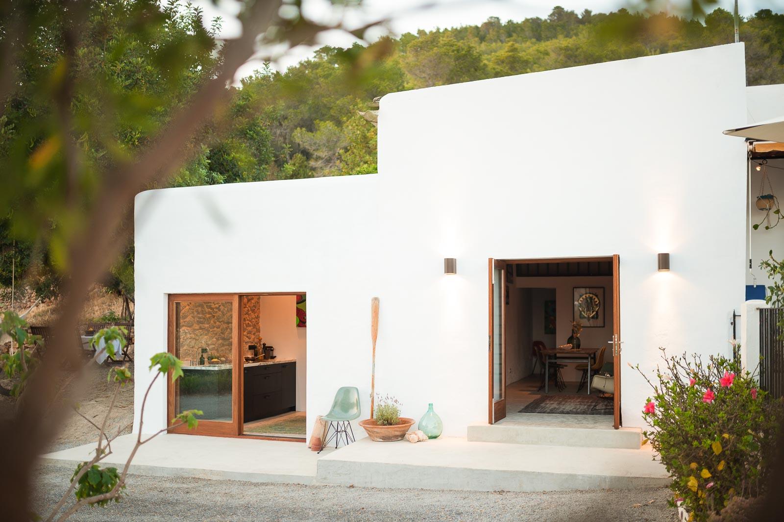 ibizacampo ibizainteriors lr 12 A little house in Campo