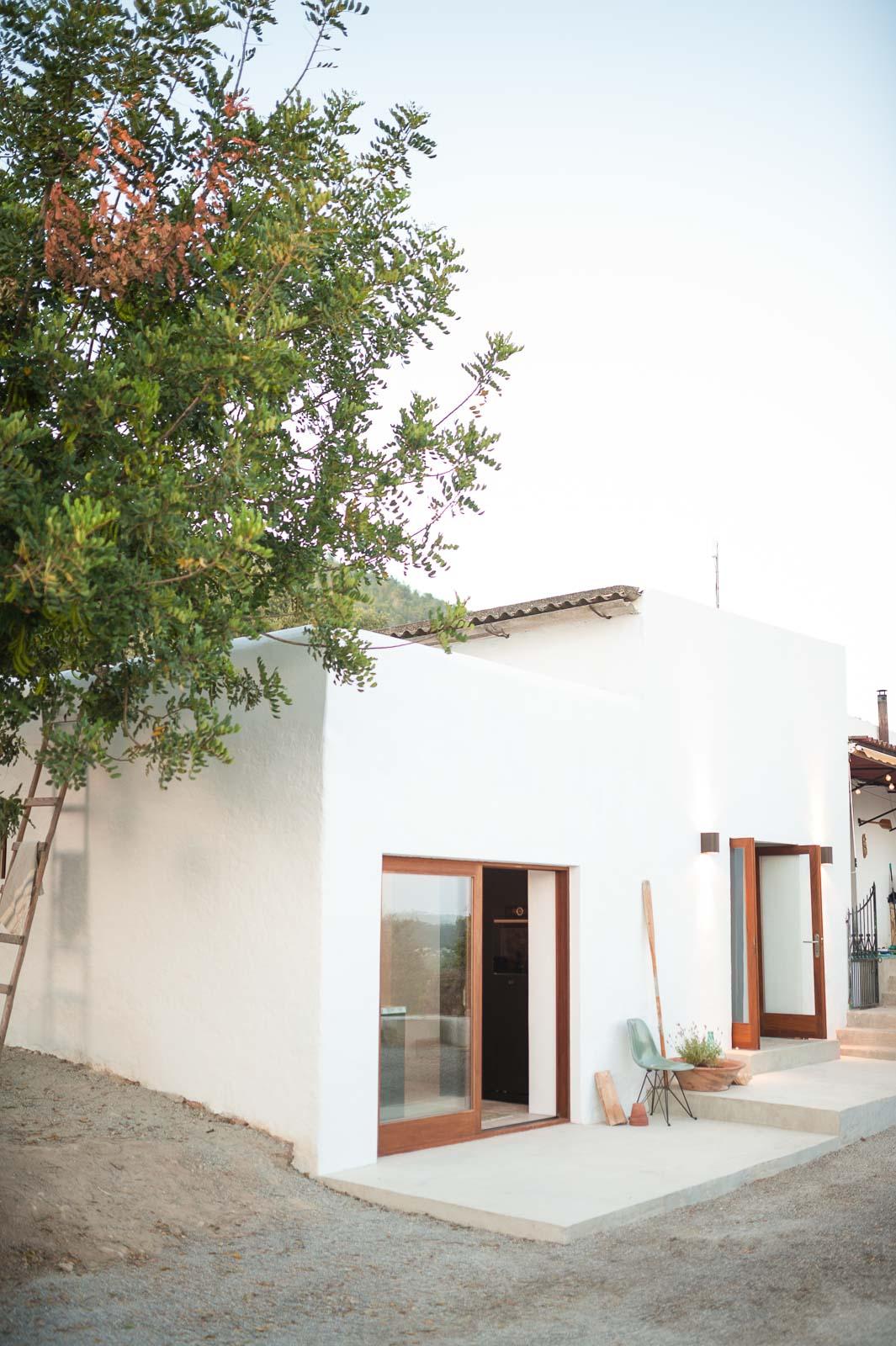 ibizacampo ibizainteriors lr 13 A little house in Campo